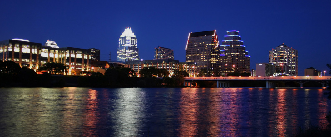 Moving Services in Austin, TX